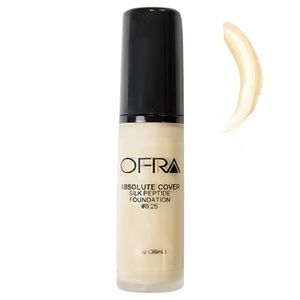 OFRA #0.25 ABSOLUTE COVER SILK PEPTIDE FOUNDATION